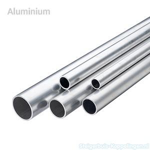 Buis aluminium