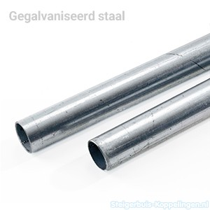 Buis gegalvaniseerd staal