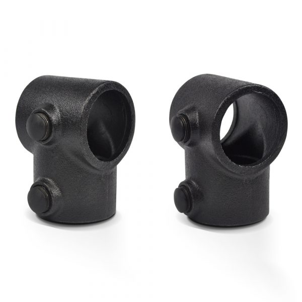 Zwarte-buiskoppeling-plastic-stelschroef-1
